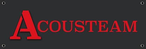 Acousteam - Bâches acoustiques, anti-bruit