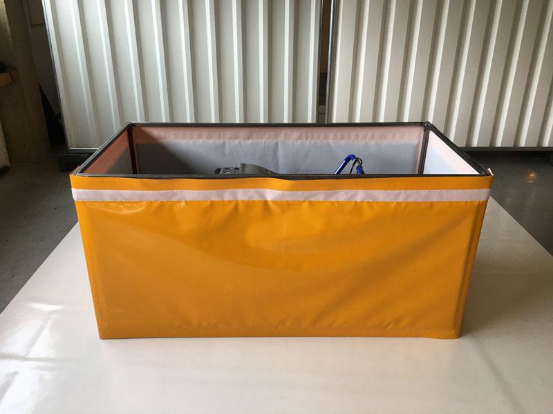 boîte acoustique BOBI - Solution acoustique ACOUSTEAM