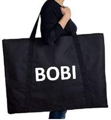 sac pour la boîte acoustique BOBI